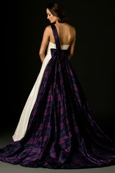 scottish wedding dress - Google Search