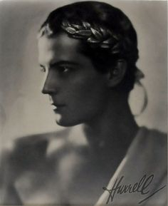 Gallery | George Hurrell