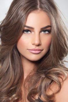 Beautiful Hair !