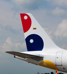 Viva Colombia Airbus A 320