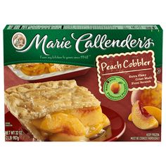 Marie Callender's Coconut Cream Pie is made with 100% real shredded coconut and made inside a flaky crust. Indulge in this sweet treat tonight after d