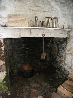 Hopewell Furnace National Historic Site - Pennsylvania | Flickr - Photo Sharing!