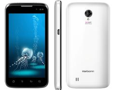 Karbonn A9 Plus,  Brand : Karbonn  Sim : Dual Sim (GSM+GSM)  Camera : 5 MP HD Primary Camera  Screen : 4inch Capacitive Touch Screen.