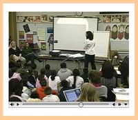 "Test Preparation- 5th grade Video demo lessons (Link leads to many more resources for ""Test Taking Strategies and Content"")"