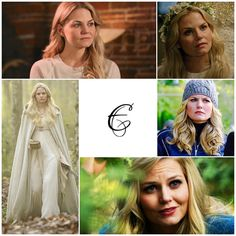 : E is for Emma Swan