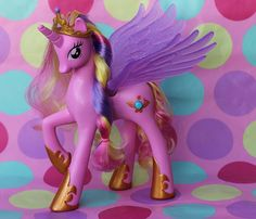 My Little Pony Princess Cadence - http://www.tutorfrog.com/my-little-pony-princess-cadence/  #Toys #cooltoys