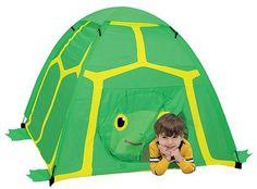 Melissa and doug tent