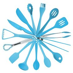 kitchen tools blue - بحث Google‏