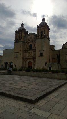 Sto Domingo Oaxaca Jun13