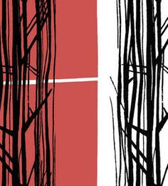 Sequoia - Lucienne Day