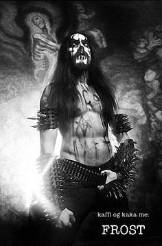 > Frost > / Norway  (1349; Satyricon)