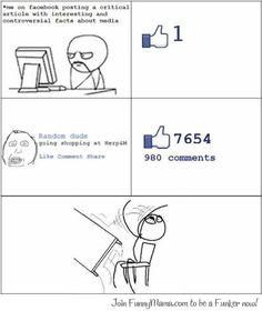 table flip meme people on facebook