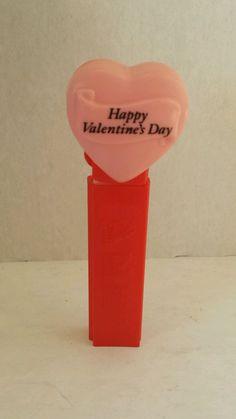 happy valentines day pez no feet