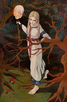 Character Inspiration, Character Art, Arte Obscura, Witch Art, Art Moderne, Russian Art, Tolkien, Larp, Aesthetic Art