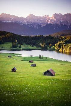 Karwendel, Germany