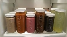 Soupure 3 Day Cleanse
