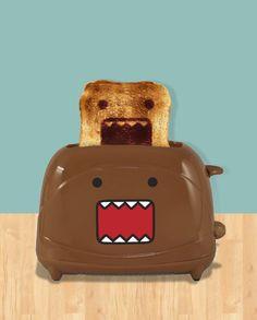 domo-toaster