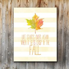 Fall Season Quotes On Pinterest Fall Time Quotes Fall - fall home decor quotes