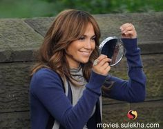 Jennifer Lopez - Hair from The Backup Plan