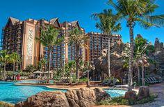 aulani | Flickr - Photo Sharing! Life In Paradise, Paradise Places, Hawaii Vacation, Vacation Places, Vacation Ideas, Fun Places For Kids, Places To See, Polynesian Resort, Visit Hawaii