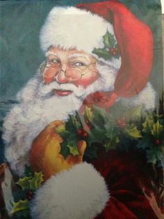 Image result for printable vintage graphic of father Noel's face