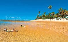 BAHIA-Praia do Espelho
