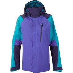 Burton AK 2L Altitude Jacket - Women's from evo.com