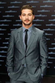 Shia LaBeouf's Hottest Moments: A Much-Needed Reflection