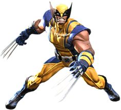 Contest of Champions: Wolverine Wolverine Claws, Wolverine Art, Logan Wolverine, Logan Xmen, Hq Marvel, Marvel Now, Marvel Comics, Contest Of Champions, X Men Evolution