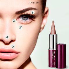 #OriTip: ¡Enciende los puntos de luz de tu rostro!