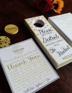 Wedding welcome bag Wedding guest bag Destination by thehousediary