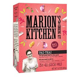 Marions Kitchen Cooking Kit Bulk 5 Pack Quick Easy All Natural Asian Meal Kit Pad Thai * Find out more about the great product at the image link.Note:It is affiliate link to Amazon.