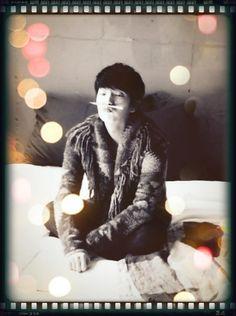 크리스마스는 나처럼. Lee Joon Gi.