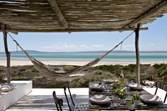 Summer resort near Cape Town in South Africa. By Νicolas Matheus