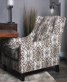 Accent Chair From AFW