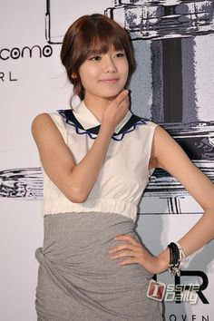 Sooyoung @ Girl De Provence Perfume Launching Event