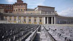 Italie, Rome,Vatican