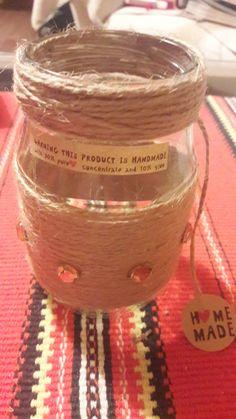 Mason Jars, Handmade, Art, Hand Made, Mason Jar, Craft, Kunst, Jars, Art Education