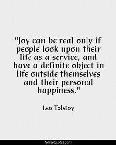Leo Tolstoy #quotes