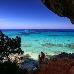 Scorcio cala Fuili by fabiobiguzzi   #Supramonte's - #Sardinia #Sardegna