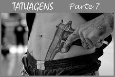 inspiração: Tatuagens