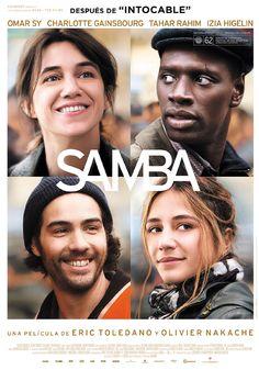 Samba #agosto15