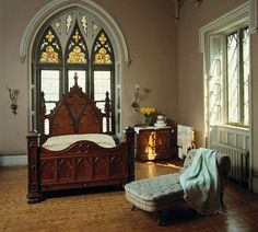 Castle Inspired Bedroom. don't love everything, but it is pretty cool:)