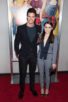 Robbie Amell and Mae Whitman - Robbie Amell and Mae Whitman - Mae Whitman, The Wedding Singer, Tyler Posey, O Reilly, Daniel Radcliffe, The Duff, Celebs, Celebrities Fashion, Movies And Tv Shows