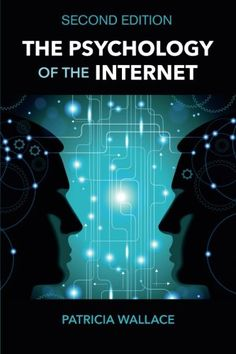 The Psychology of the Internet by Patricia Wallace http://www.amazon.co.uk/dp/1107437326/ref=cm_sw_r_pi_dp_TCbdxb0ZP2CBN