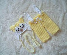 Conjunto de Crochê Coruja Soninho artelinharj@gmail.com  62 98146.4188