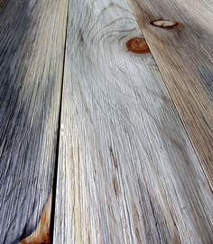 Sutainable Lumber Co. wire brushed beetle kill pine flooring