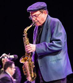 Bobby Porcelli,  alto saxophone
