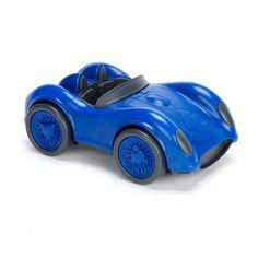 Green Toys Pink Race Car