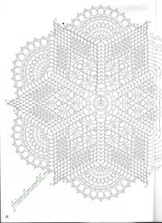 free crochet doily patterns charts – Knitting Tips Free Crochet Doily Patterns, Crochet Doily Diagram, Crochet Motifs, Thread Crochet, Filet Crochet, Crochet Dollies, Crochet Stars, Crochet Circles, Crochet Tablecloth